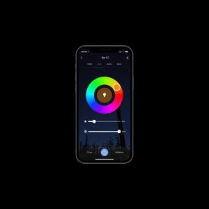 WiFi (app) controller