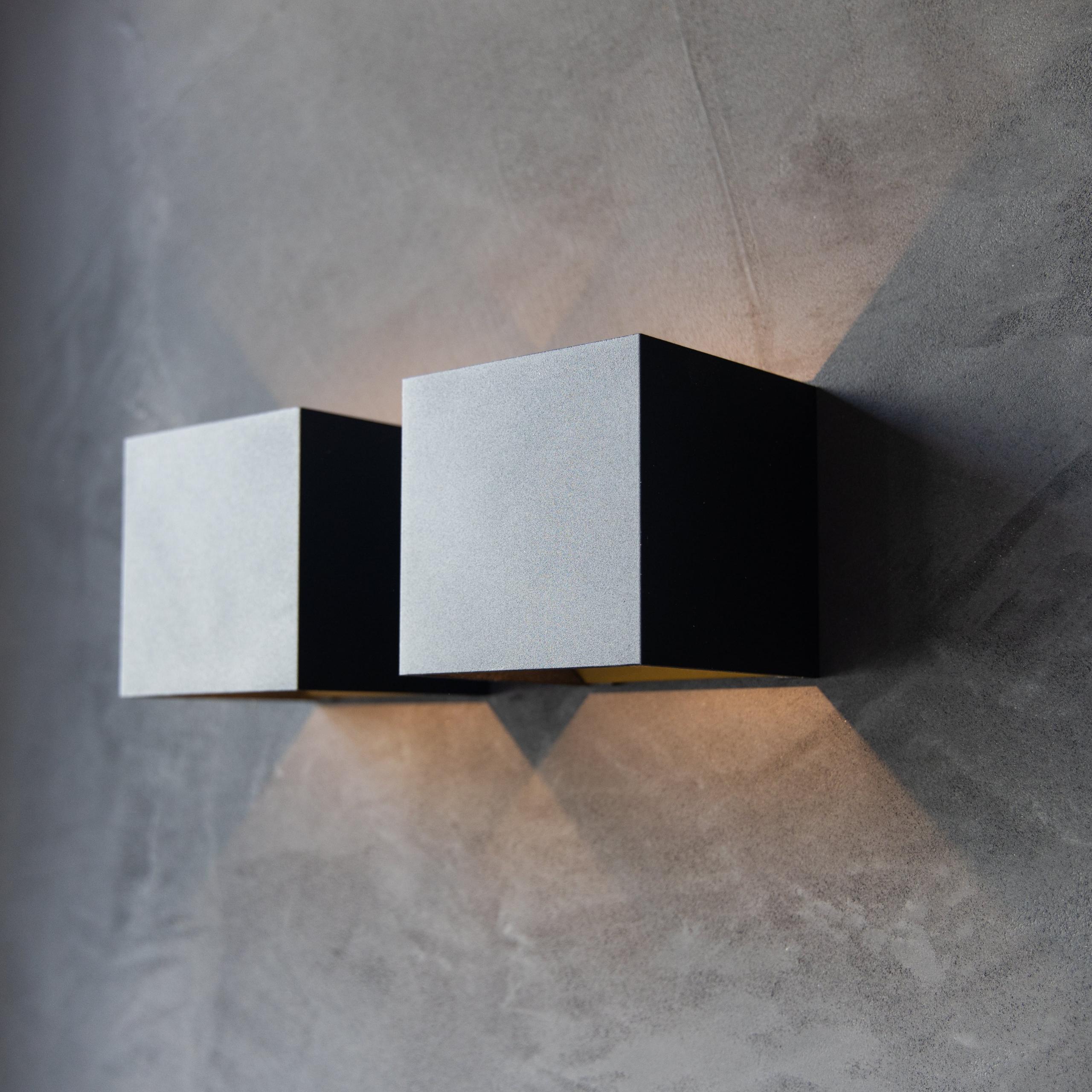 LED wandlamp